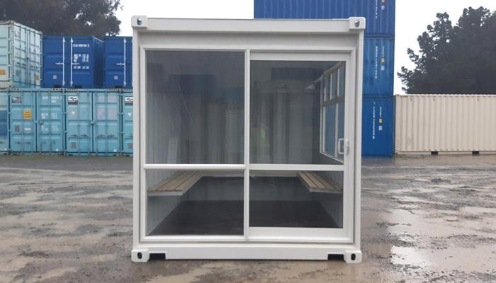 Mau Beli Container Modifikasi, Perhatikan 5 Hal Penting Ini