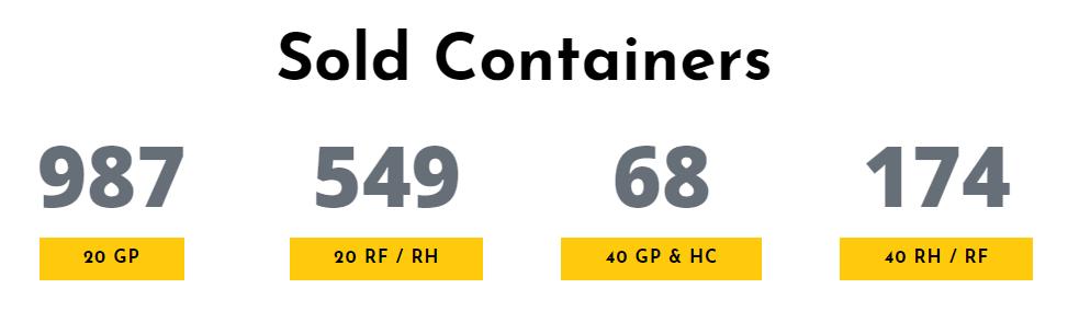 jual container baru murah dan lengkap