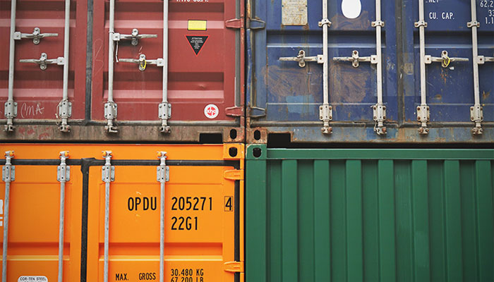 Jenis-Jenis Shipping Container dan Tempat Terbaik Membelinya di Jakarta
