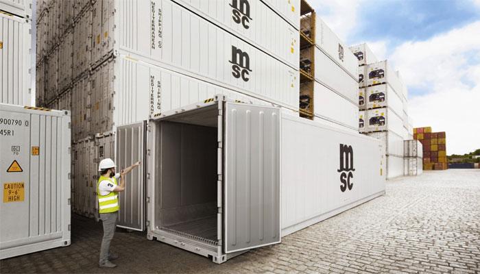Tips Reefer Container Tetap Awet dan Prima Dalam Jangka Panjang