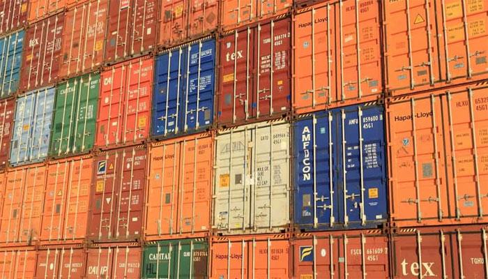 Butuh Container Storage Jangka Panjang? One Trip Container Jawabannya