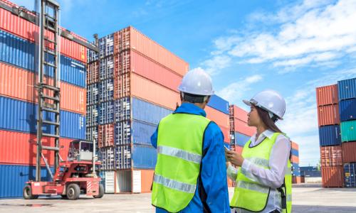 Sewa Kontainer Jakarta Baru Bekas – Container Rental Bulanan / Tahunan