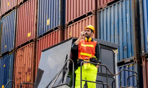 Sewa Dry Container Baru dan Bekas – Rental Kontainer Bulanan Tahunan