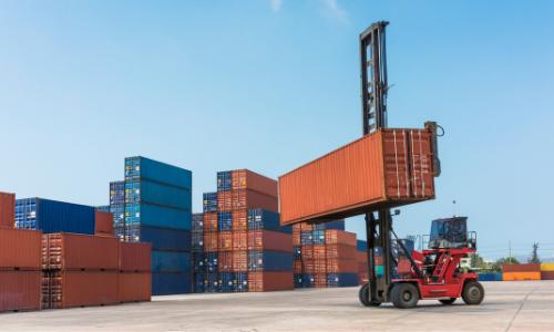 Jual kontainer Purwakarta Second / Bekas / Refurbish 20 feet dan 40 feet