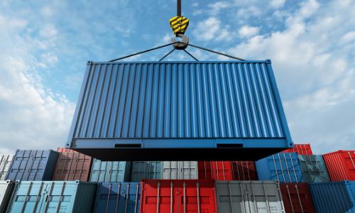 jual kontainer sumedang second